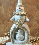Rebekkahs Snowman