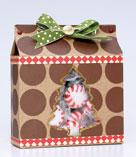 Keris box