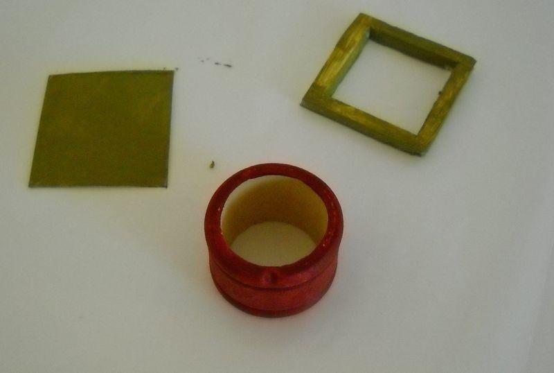 Napkin Ring 8