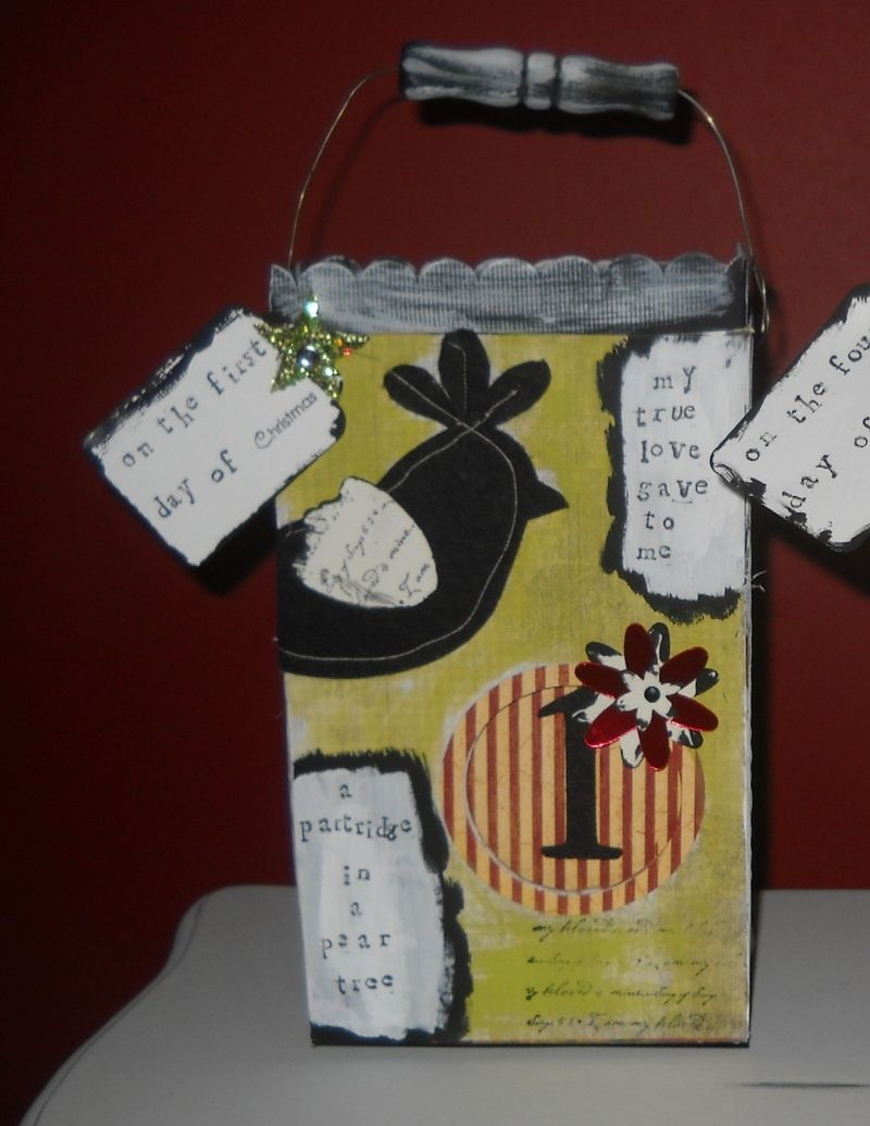 Recycled Gift Boxes 13