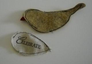 Scrap Bird 9