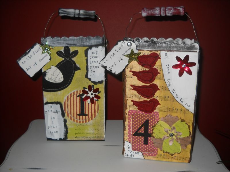 Recycled Gift Boxes 1