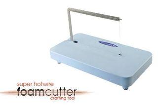 Styrofoam Hot Wire Cutter