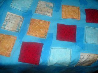 Swen fabric squares