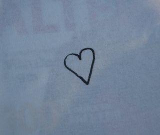 Draw A Heart