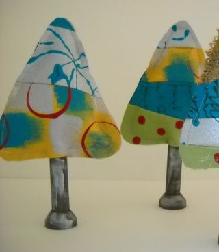 Stuffed trees 2