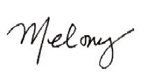 MelonysSignature