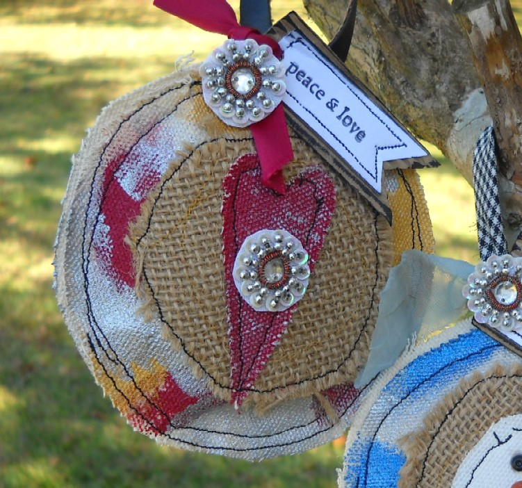 Finished ornaments 2