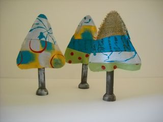 Stuffed trees 1