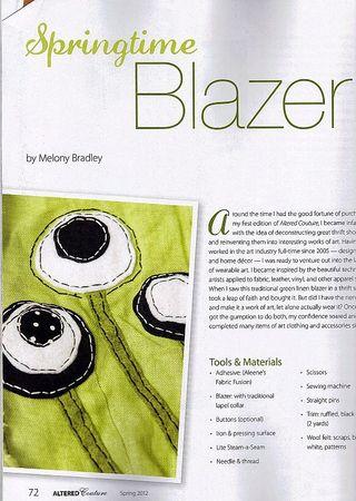 Blazer 1