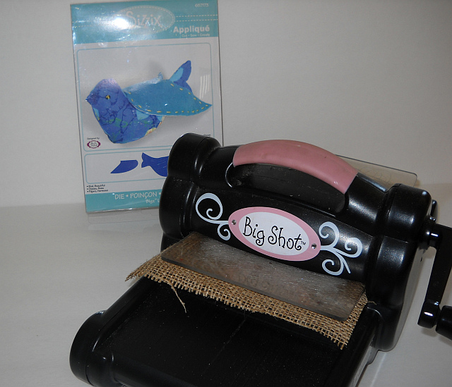 Sizzix products