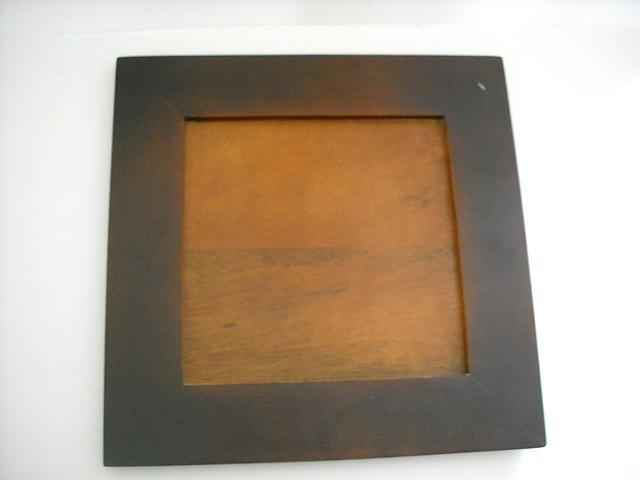Basic sqaure frame