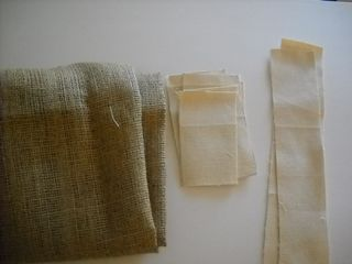 Basic materials