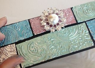 Embellish box