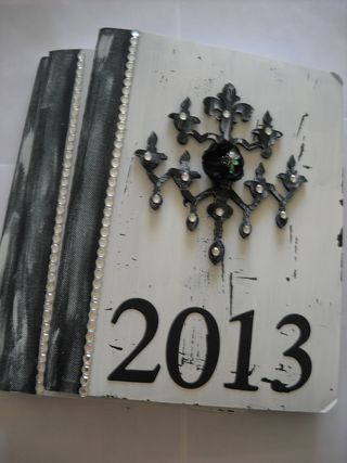 2013 Journal Cover