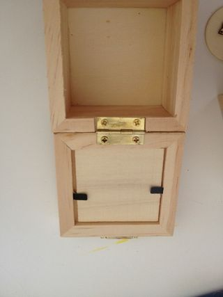 Inside box 1