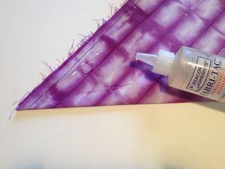 Fabric glue 1