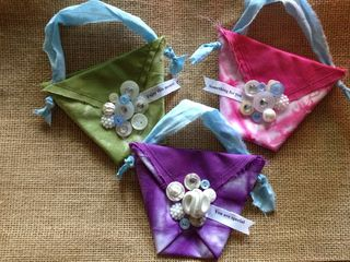 Finished pouches 1