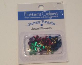 Jazzy brads
