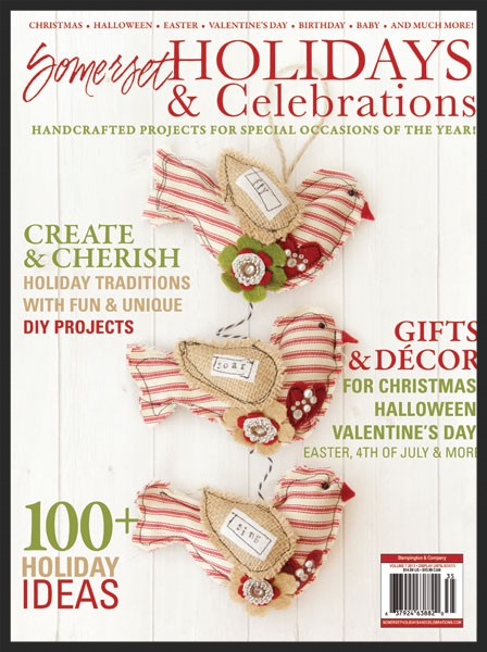 how to work with somerset magazines