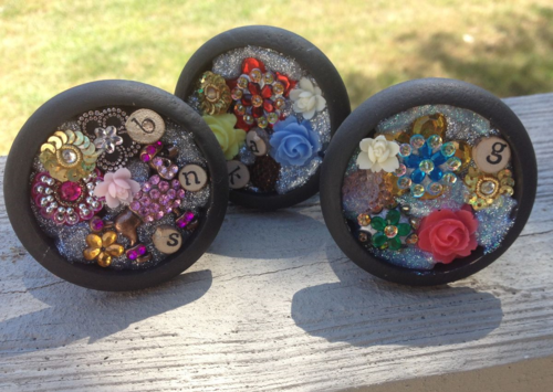 Decoden Napkin Rings 1